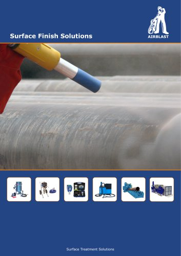 Surface Finish Solutions
