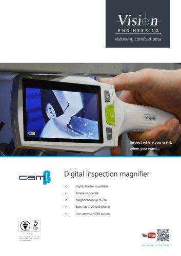 Camβ Brochure