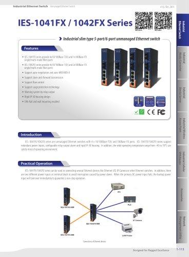 IES-1041FX_IES-1042FX_Series_v1.5