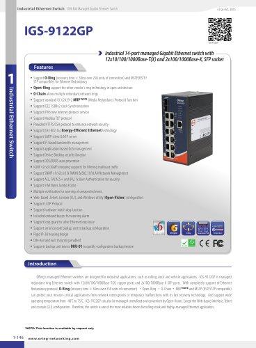 IGS-9122GP