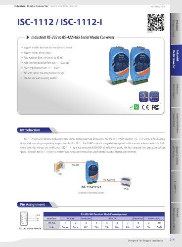 ISC-1112_ISC-1112-I_v1.5
