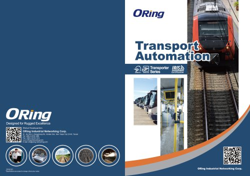 Transport Automation