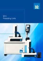 BTC Presetting Units