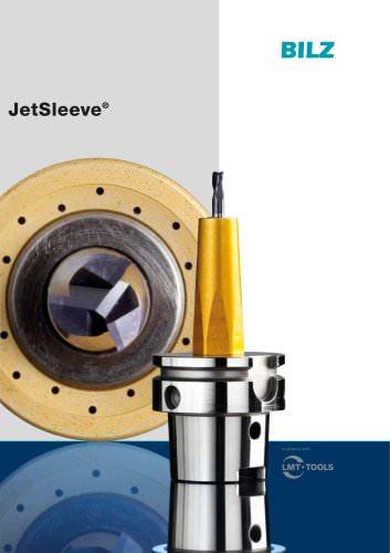 JetSleeve