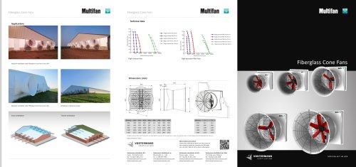 Multifan brochure - Vostermans Ventilation - PDF Catalogs   Technical  Documentation   Brochure   Multifan Wiring Diagram      Catalogs Directindustry