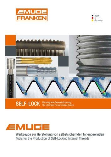 EMUGE Self-Locking Internal Threads