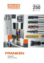 FRANKEN Catalogue 250