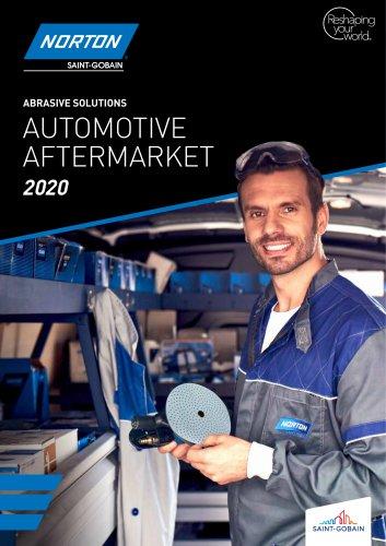 AUTOMOTIVE  AFTERMARKET 2020