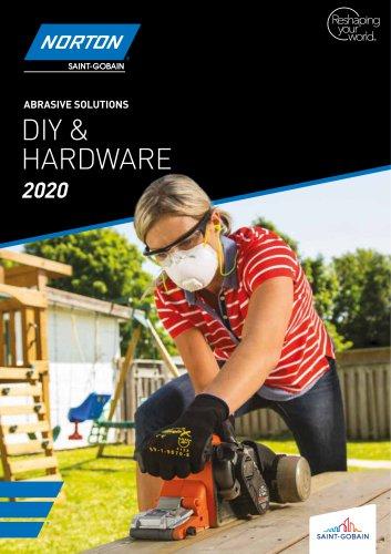 DIY & HARDWARE 2020