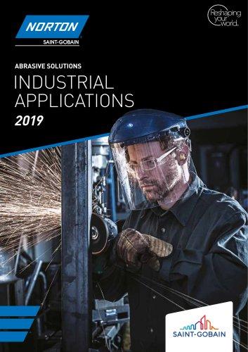 Norton Industrial Catalogue 2019