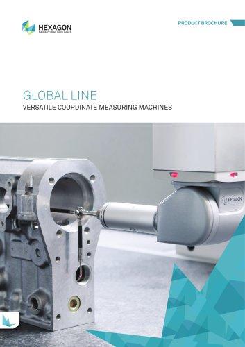 GLOBAL Line