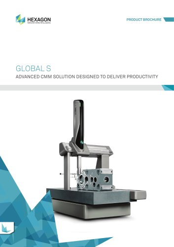GLOBAL S Brochure