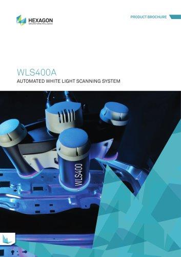 Hexagon Metrology WLS400A Brochure