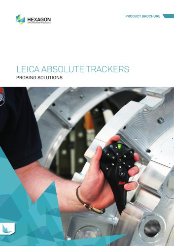Leica Probing Solutions Brochure