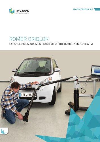 ROMER GridLOK
