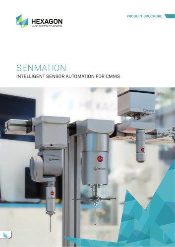 SENMATION Brochure