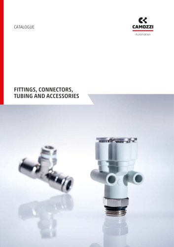 Pneumatic connection