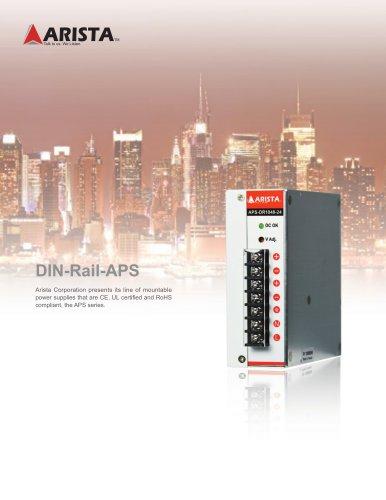 APS-DR1072F-24