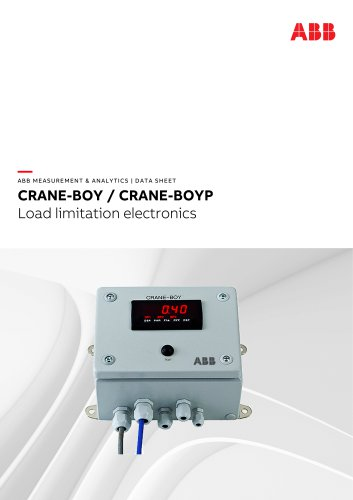 CRANE-BOY / CRANE-BOYP
