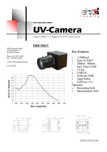 EHD-704UV