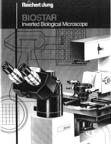 AO American Optical Biostar Series 1820