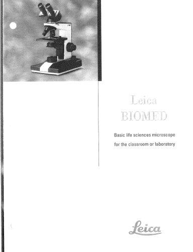Leica Biomed
