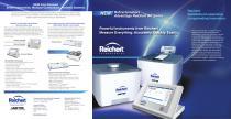 Refractometers Advantage Reichert AR Series