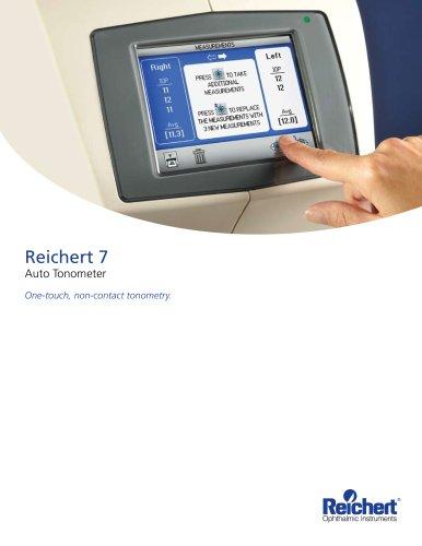Reichert 7 - Auto Tonometer