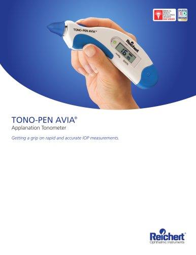 TONO-PEN AVIA® Applanation Tonometer