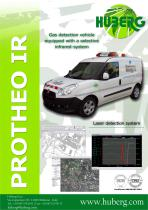 Protheo IR
