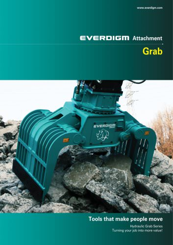 Attachment Grab Catalogue