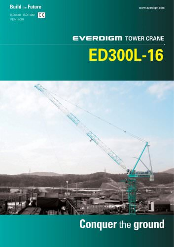 ED300L-16