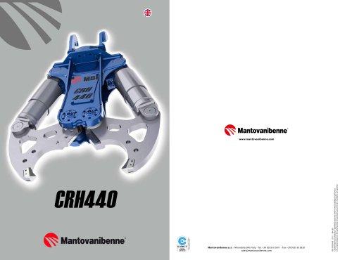 CRH440