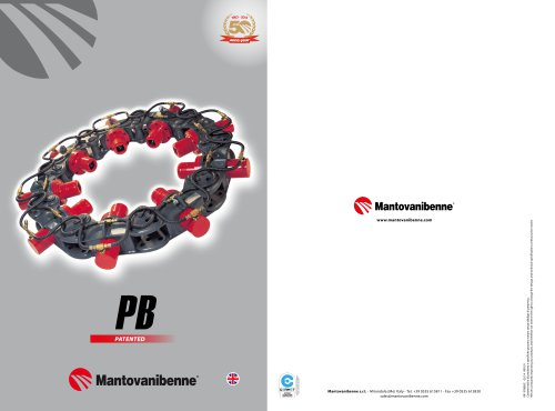 PB Pile Breaker