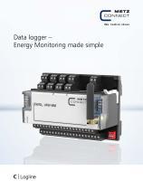 C Logline - Data logger – Energy Monitoring made simple