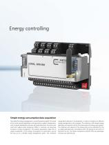 C|Logline - Intelligent components for systems and switch cabinets - 12