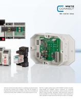 C|Logline - Intelligent components for systems and switch cabinets - 9