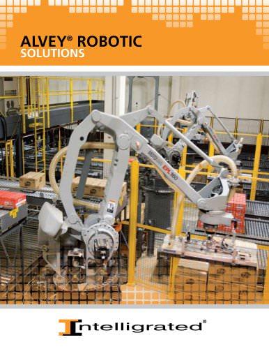 Alvey Robotic Solutions