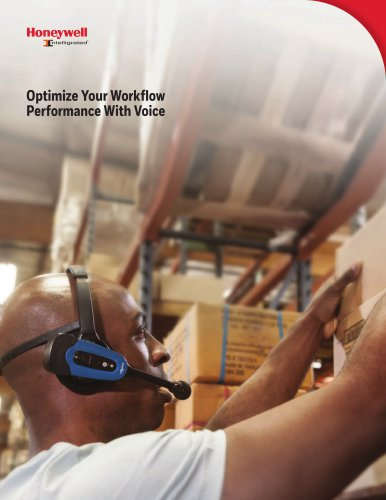 Optimize Your Workflow Performance With Voice