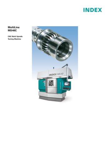 MultiLine MS40C