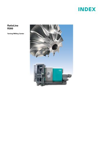 RatioLine R300
