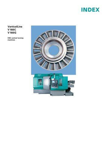 V160C / V160G