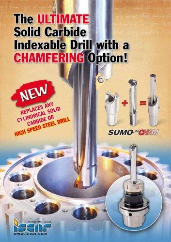 chamfering drill brochure