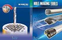 Hole Making Tools