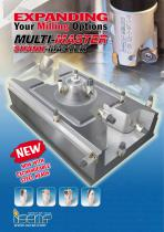 MULTI-MASTER milling tool