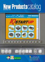 New products catalog