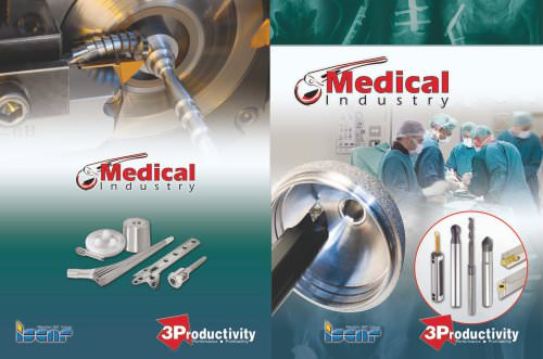 Solution for the medical industries
