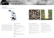 Microscope and Measurement Systems for Quality Assurance and Quality Control - 11
