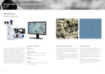 Microscope and Measurement Systems for Quality Assurance and Quality Control - 14