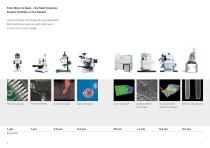Microscope and Measurement Systems for Quality Assurance and Quality Control - 4